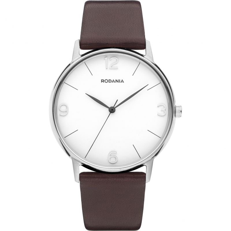 Mens Rodania Ethos Gents strap Watch