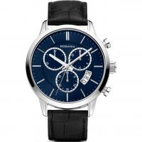 homme Rodania Oxford Gents strap Chronograph Watch RF2610829