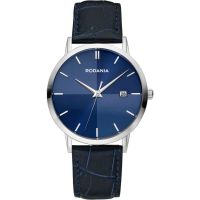 Mens Rodania Valetta Gents strap Watch