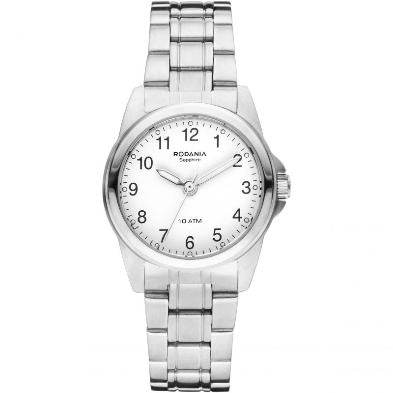Ladies Rodania Mercator Ladies Bracelet Watch