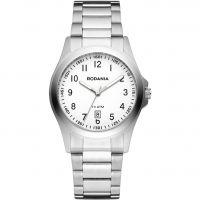Herren Rodania Orion Herren Armband Uhr