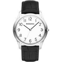 Herren Rodania Voltaire Herren strap Uhr