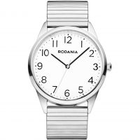 Mens Rodania Newton Gents Bracelet Watch