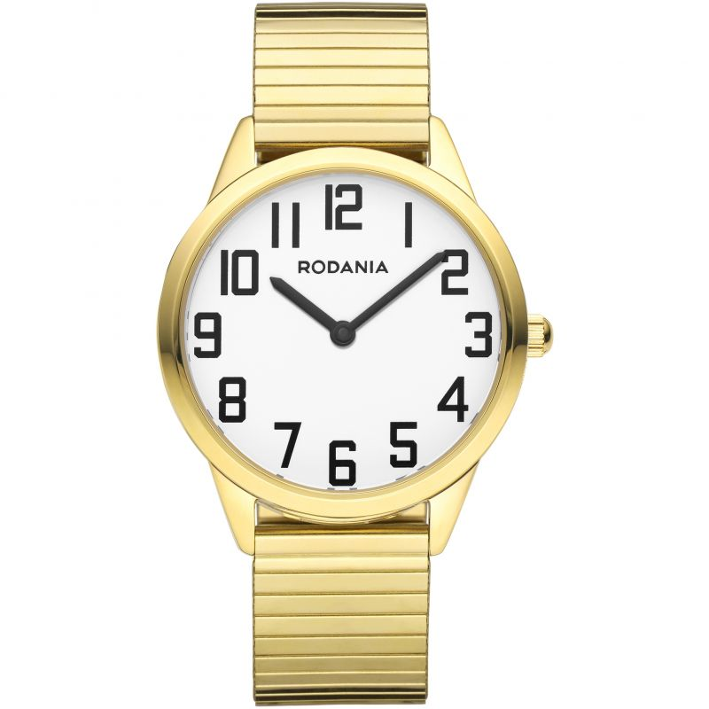 Ladies Rodania Newton Ladies Bracelet Watch