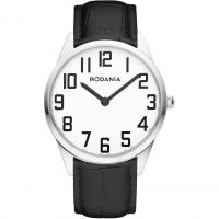 Mens Rodania Newton Mens strap Watch