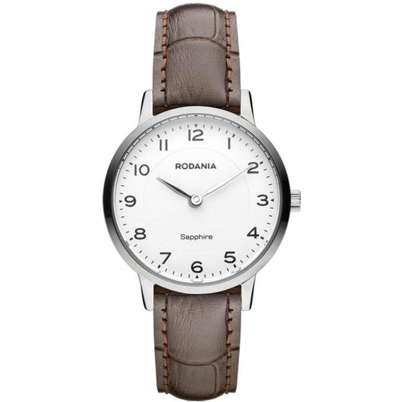 Ladies Rodania Medford Ladies strap Watch