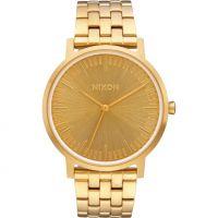 Herren Nixon The Porter Uhr