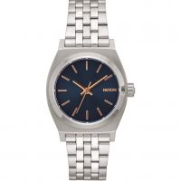Orologio da Unisex Nixon The Medium Time Teller A1130-2195