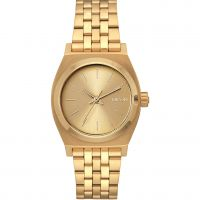 Orologio da Unisex Nixon The Medium Time Teller A1130-502