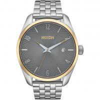Herren Nixon The Patronenkugel Uhr