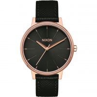 Reloj para Unisex Nixon The Kensington Leather A108-1098