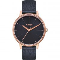Orologio da Unisex Nixon The Kensington Leather A108-2195
