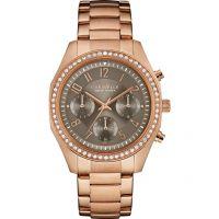femme Caravelle New York Melissa Chronograph Watch 44L195