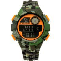 Herren Superdry Radar Chronograf Uhr