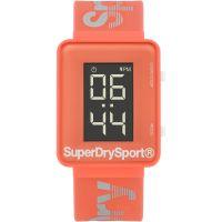 unisexe Superdry Sprint Digi Chronograph Watch SYL204C