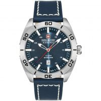 Herren Swiss Military Hanowa Champ Watch 6-4282.04.003