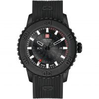 Mens Swiss Military Hanowa Twilight Watch