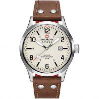 homme Swiss Military Hanowa Undercover Watch 6-4280.04.002.05