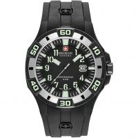Herren Swiss Military Hanowa Bermuda Watch 6-4292.27.007.07