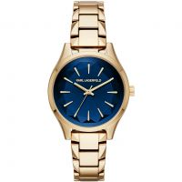 Damen Karl Lagerfeld Janelle Watch KL1628