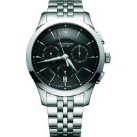Herren Victorinox Swiss Army Alliance Chronograph Watch 241745