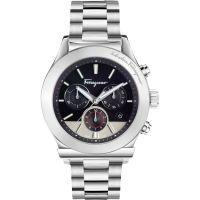 Herren Salvatore Ferragamo 1898 Chronograf Uhr