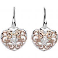 femme Unique & Co Earrings Watch ME-575
