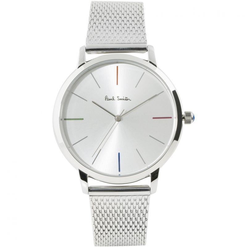 Unisex Paul Smith MA Small Mesh Watch