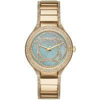 Michael Kors Kerry Dameshorloge Goud MK3481