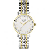 Damen Tissot Everytime Watch T1092102203100