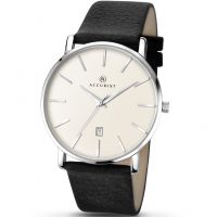homme Accurist London Classic Watch 7123