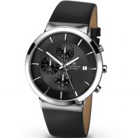 homme Accurist Chronograph Watch 7131