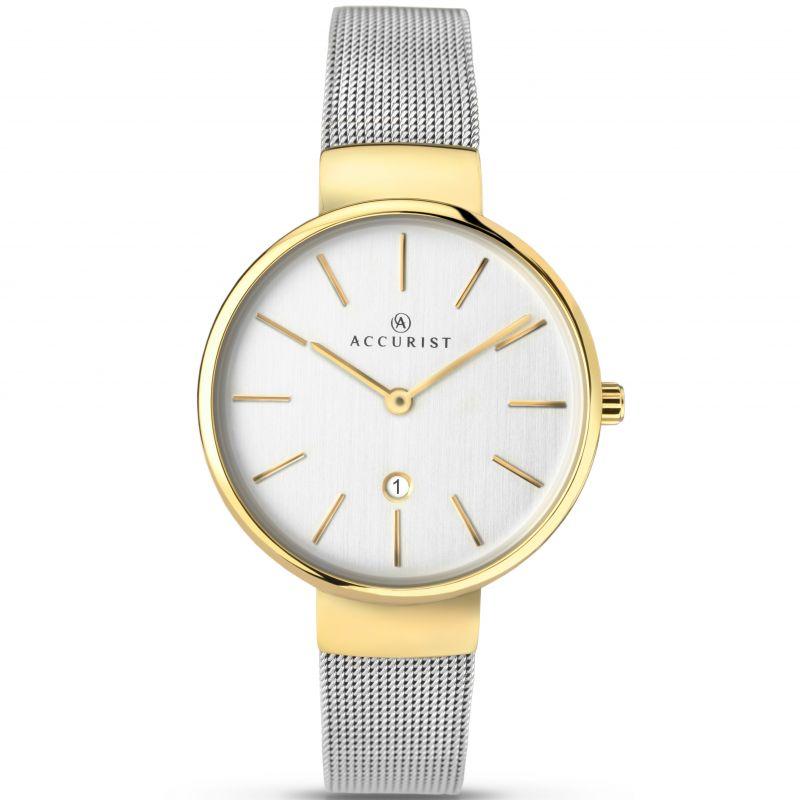 Damen Accurist Watch 8125