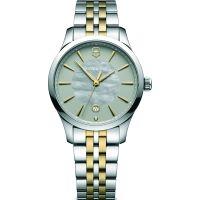 Damen Victorinox Swiss Army Alliance Watch 241753