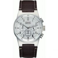 Herren Esprit Chronograph Watch ES000T31021