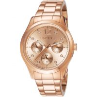 Damen Esprit Watch ES106702003