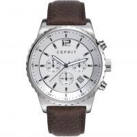 Herren Esprit Chronograph Watch ES108231003