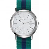 homme Esprit Watch ES108361009