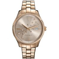 Damen Esprit Watch ES108612003