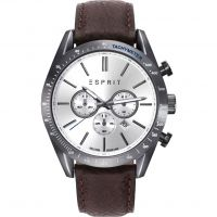 Herren Esprit Chronograph Watch ES108811002