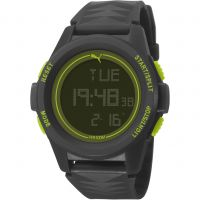 Herren Puma PU91116 VERTICAL - black Alarm Chronograph Watch PU911161001