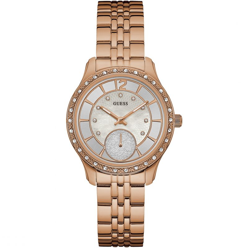 Ladies Guess Whitney Watch
