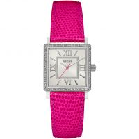 femme Guess Highline Watch W0829L12