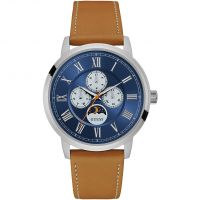 homme Guess Delancy Watch W0870G4