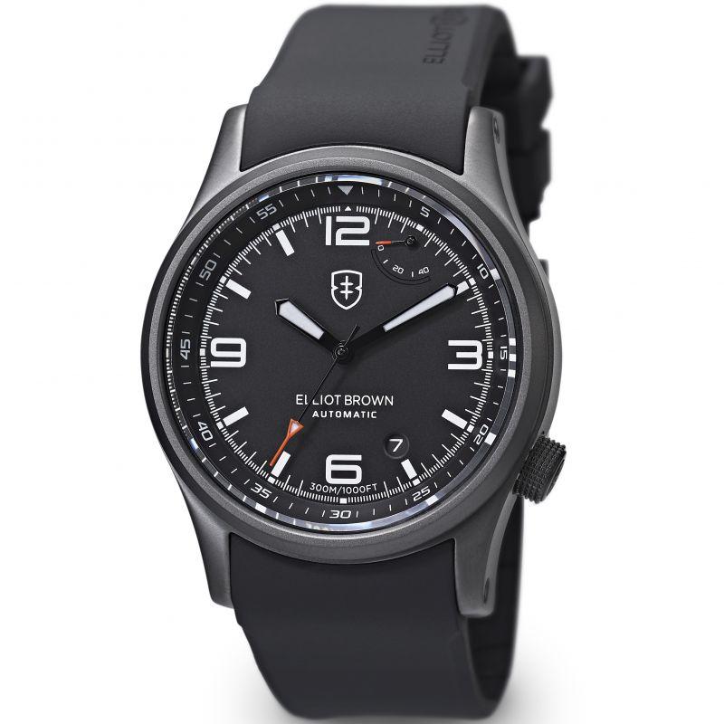 Mens Elliot Brown The Tyneham Automatic Watch