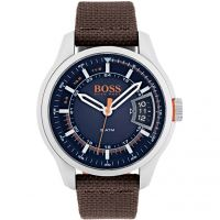 Orologio da Uomo Hugo Boss Orange Hong Kong 1550002