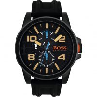 homme Hugo Boss Orange Detroit Watch 1550011