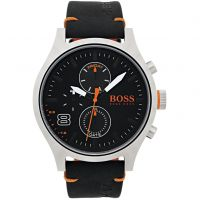 homme Hugo Boss Orange Amsterdam Watch 1550020