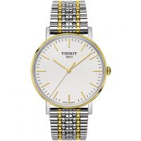 homme Tissot Everytime Watch T1094102203100