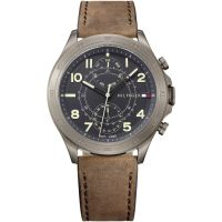 homme Tommy Hilfiger Watch 1791343